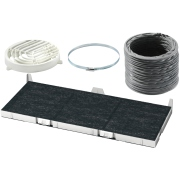 Neff Z54TS02X0 Recirculating Kit