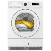 Zanussi ZDC82B4PW Condenser Dryer