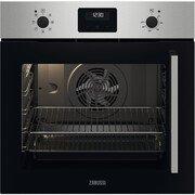 Zanussi ZOCNX3XL Single Built In Electric Oven