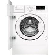 Zenith ZWMI7120 Integrated Washing Machine