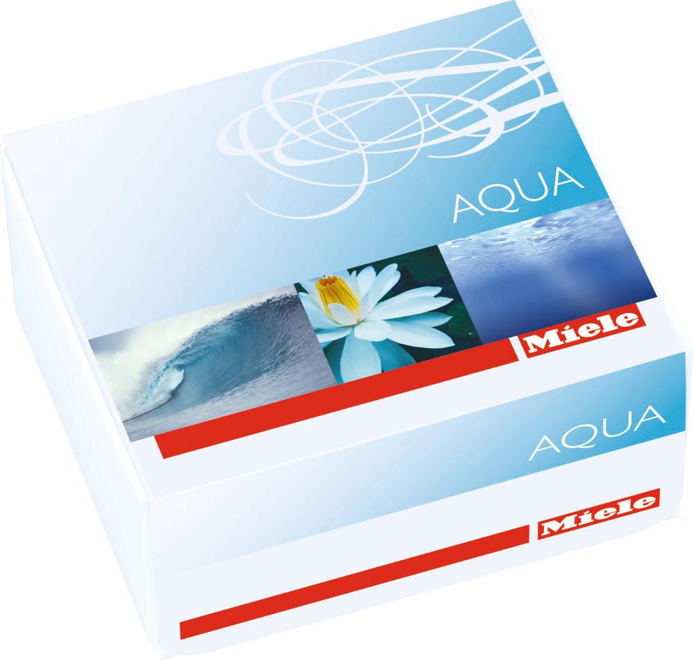 Miele Aqua Flacon Laundry Fragrance