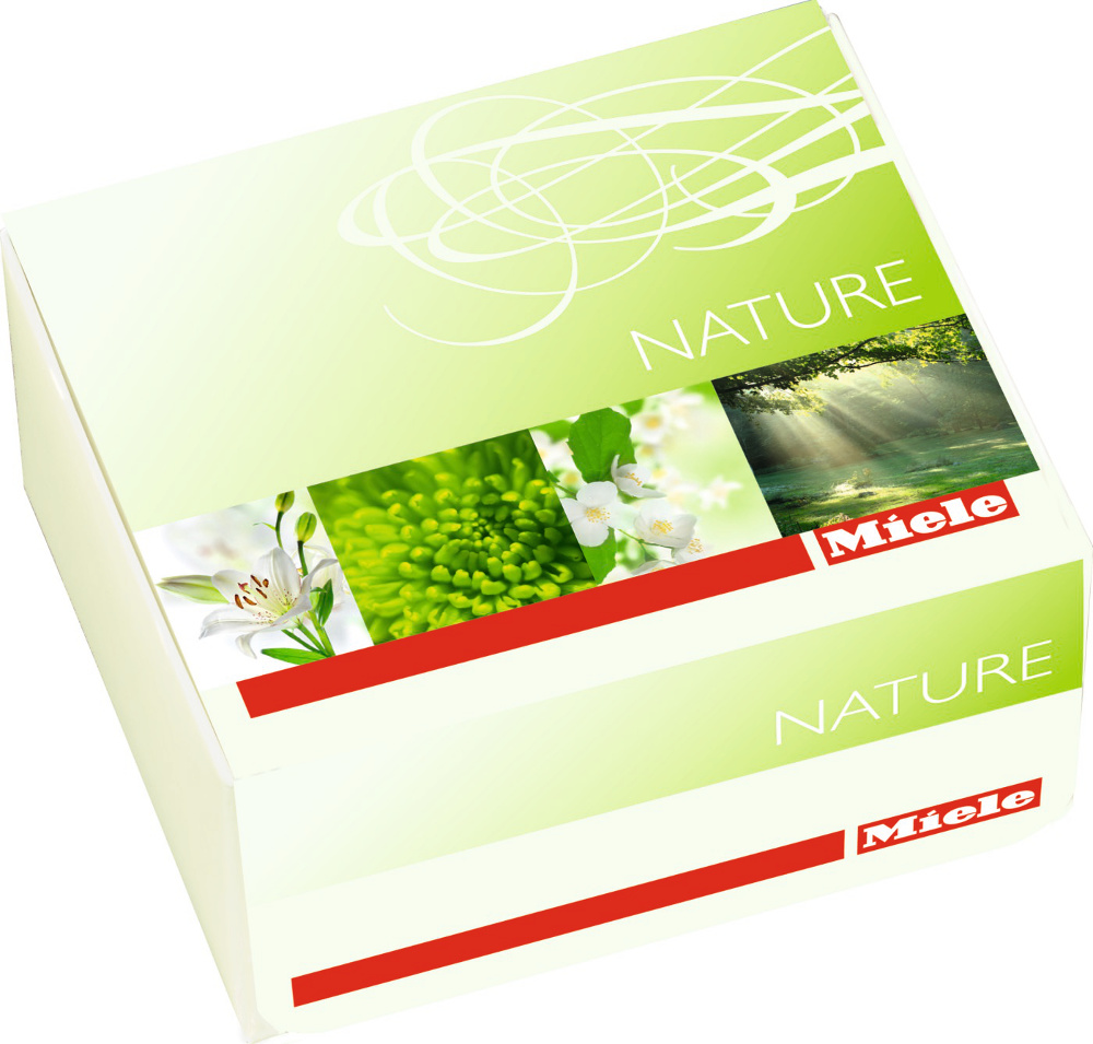 Miele Nature Flacon Laundry Fragrance