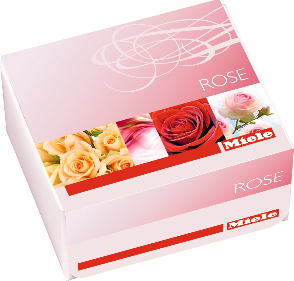 Miele Rose Flacon Laundry Fragrance
