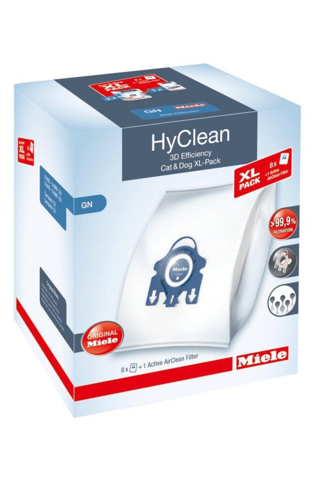 Miele Hyclean 3D Efficiency Dust Bags