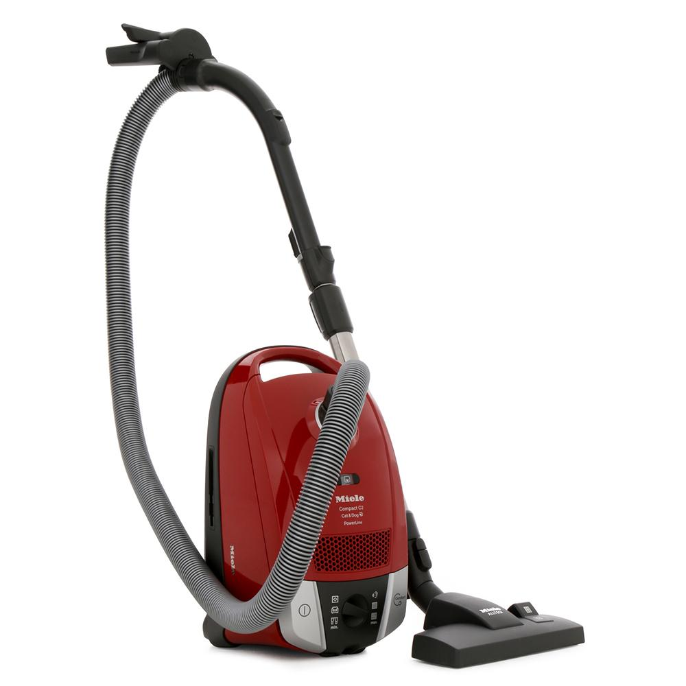 Miele Compact C2 Cat & Dog PowerLine Cylinder Vacuum Cleaner
