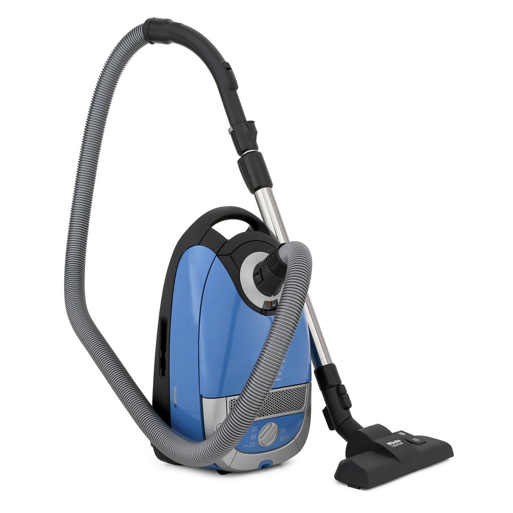 Miele Complete C2 Allergy Cylinder Vacuum Cleaner