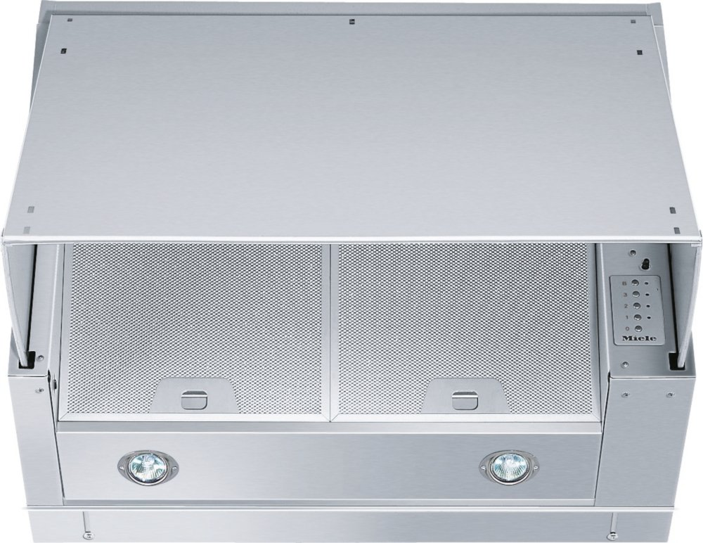 Miele DA 1867 Integrated Hood