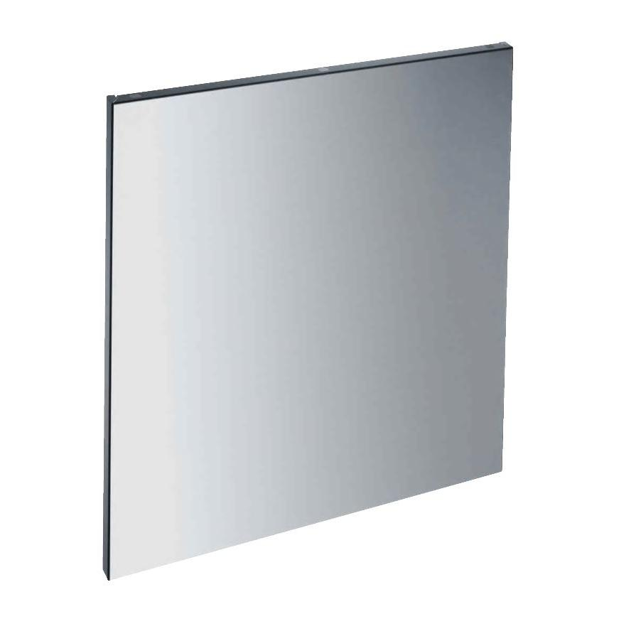 Miele GFV 60/60 -7 CleanSteel Door Panel