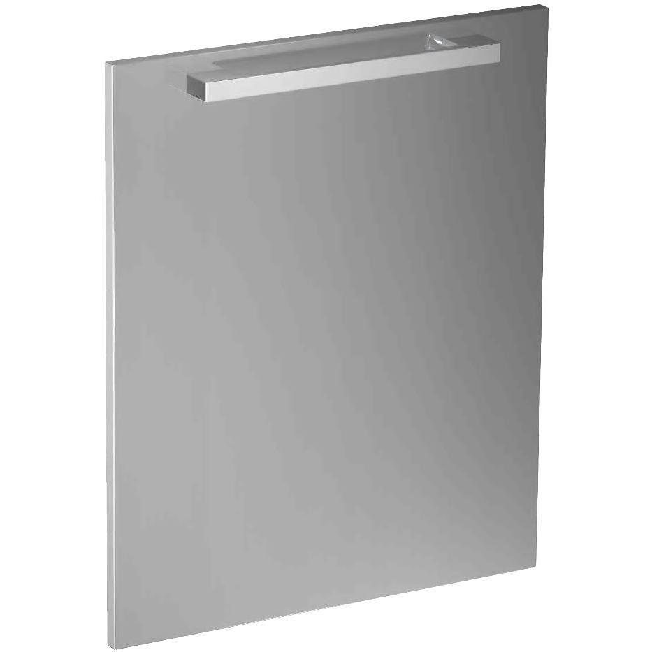 Miele GFVi 702/72 CleanSteel Door Panel