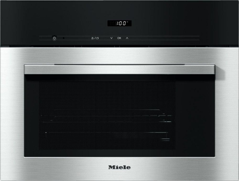 Miele ContourLine DG2740 CleanSteel Steam Oven