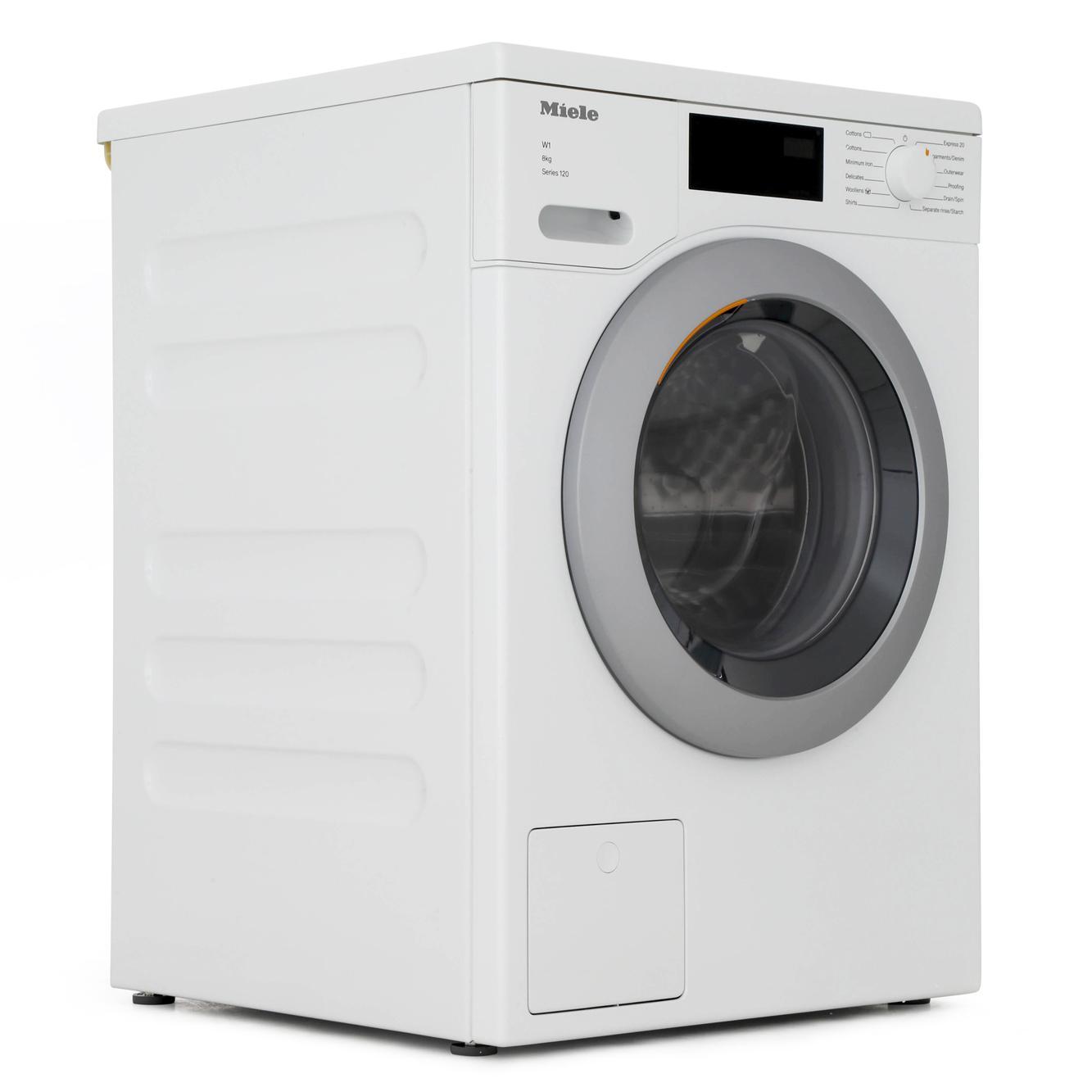 Buy Miele W1 WDD025 Classic Washing Machine (11210920 ...