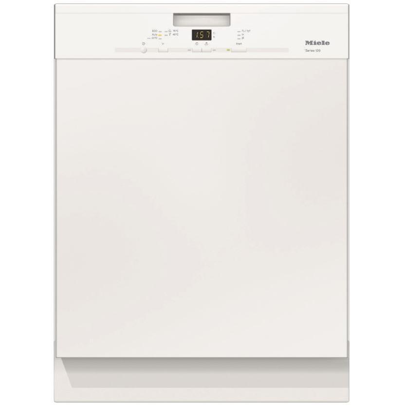 Miele G4932 Brilliant White Dishwasher