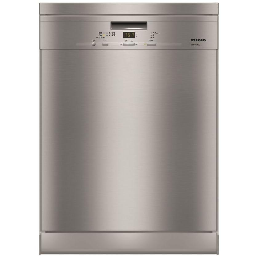 Miele G4932 CleanSteel Dishwasher