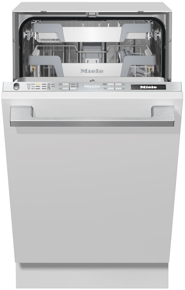 Miele G5690 SC Vi Built In Fully Int. Slimline Dishwasher