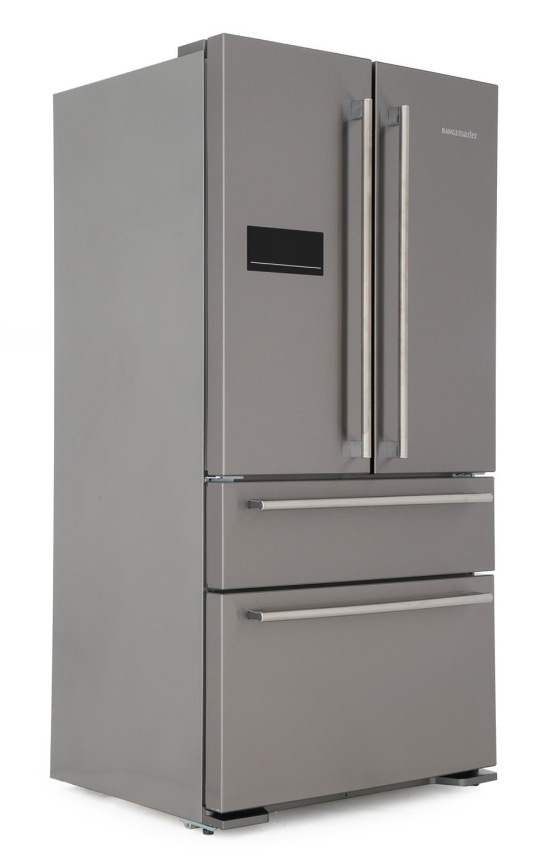 Rangemaster DXD RDXD18SS/C American Fridge Freezer