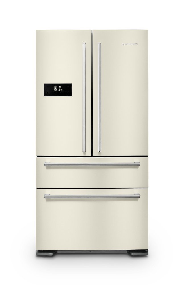 Rangemaster DXD RDXD18IV/C American Fridge Freezer