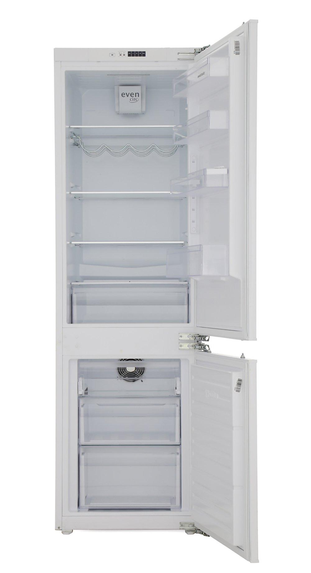 Rangemaster RFXF7030/INT Frost Free Integrated Fridge Freezer