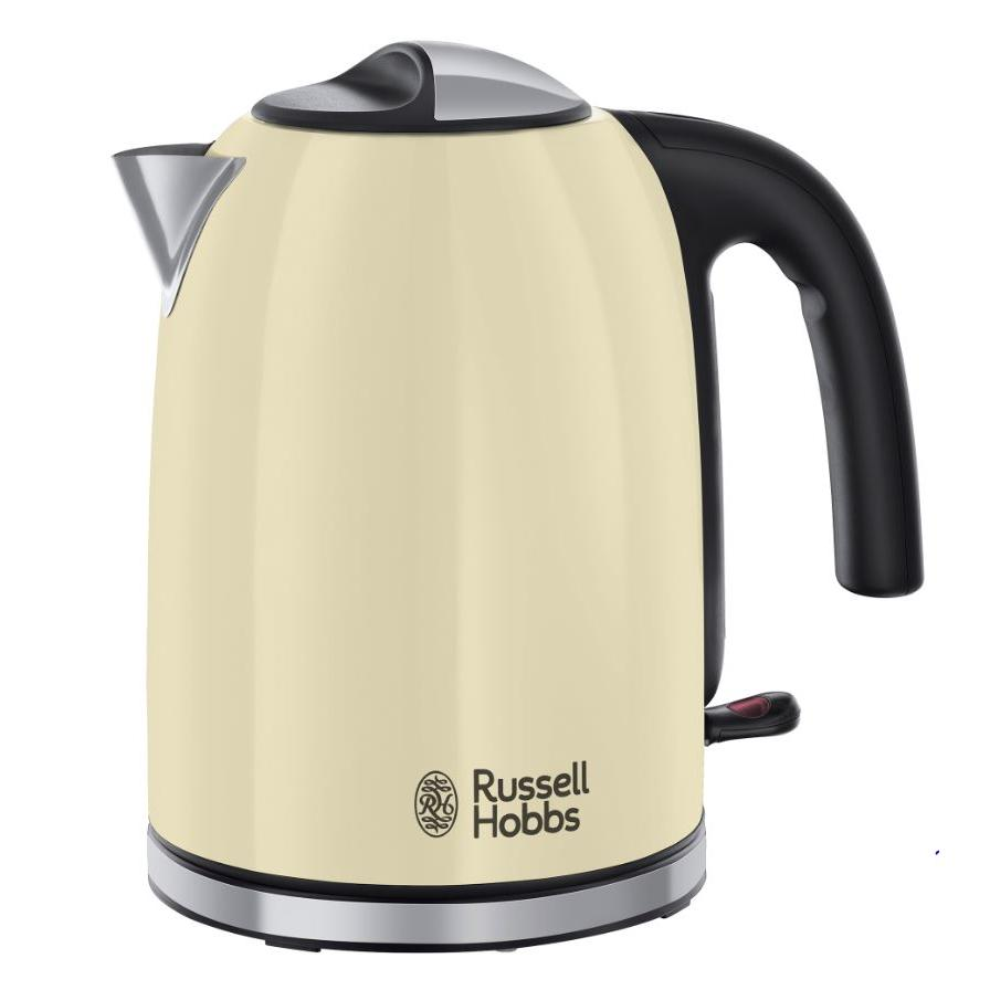Russell Hobbs 20415 1.7 Litre Colours Plus Jug Kettle