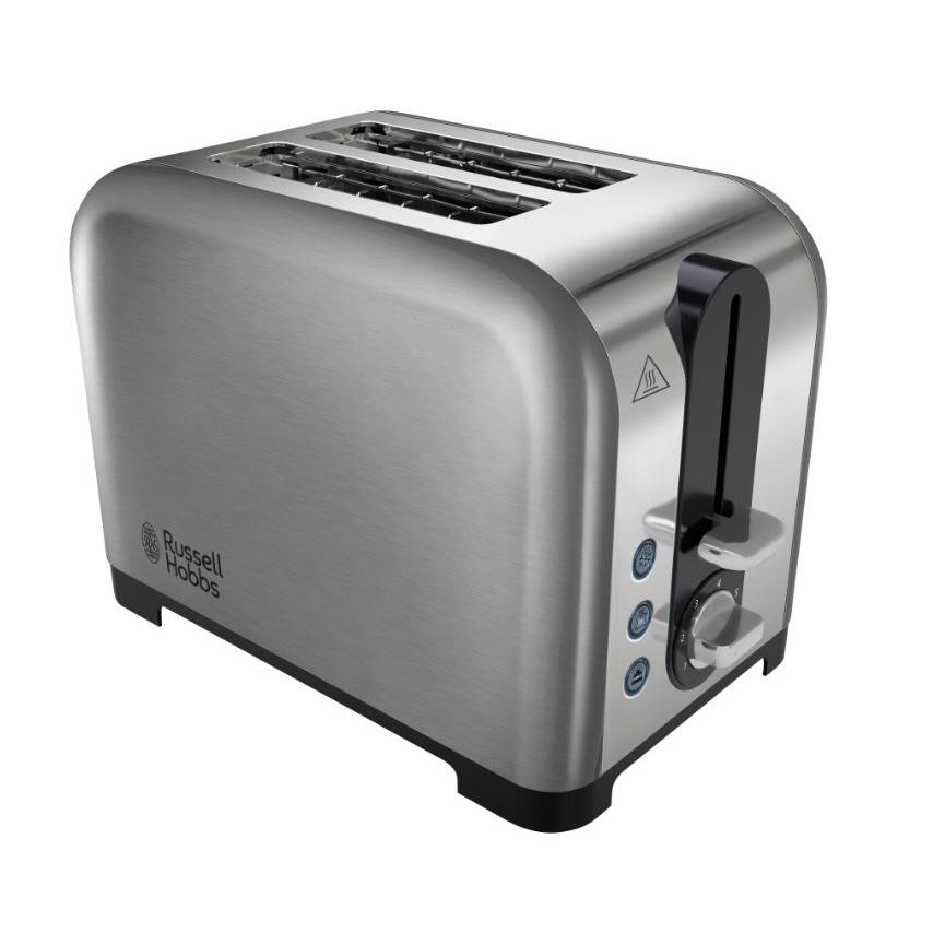 Russell Hobbs 22390 2 Slice Wide Slot Toaster