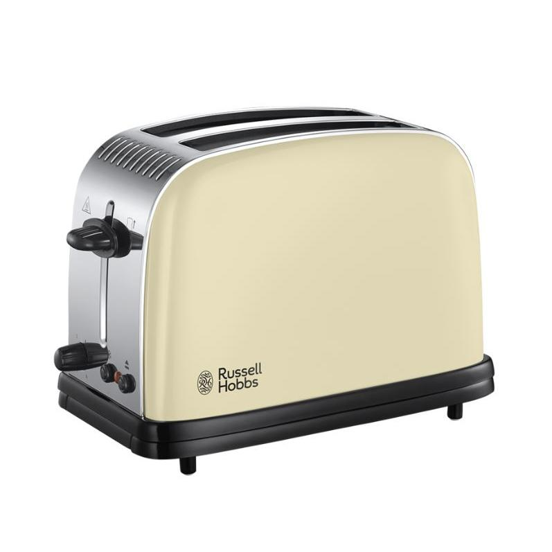 Russell Hobbs 23334 Colours Plus 2 Slice Toaster