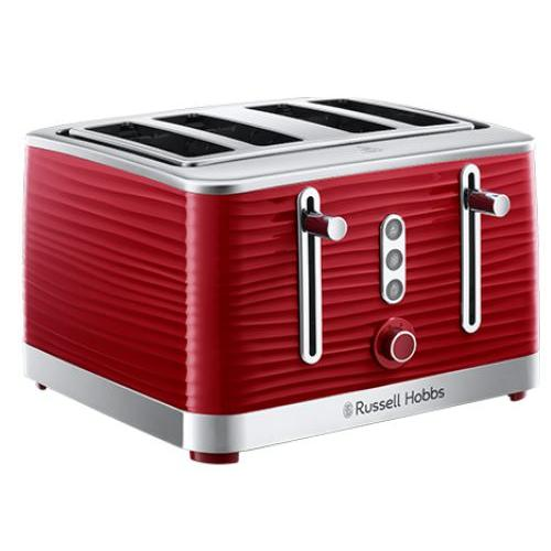 Russell Hobbs 24382 Inspire 4 Slice Toaster