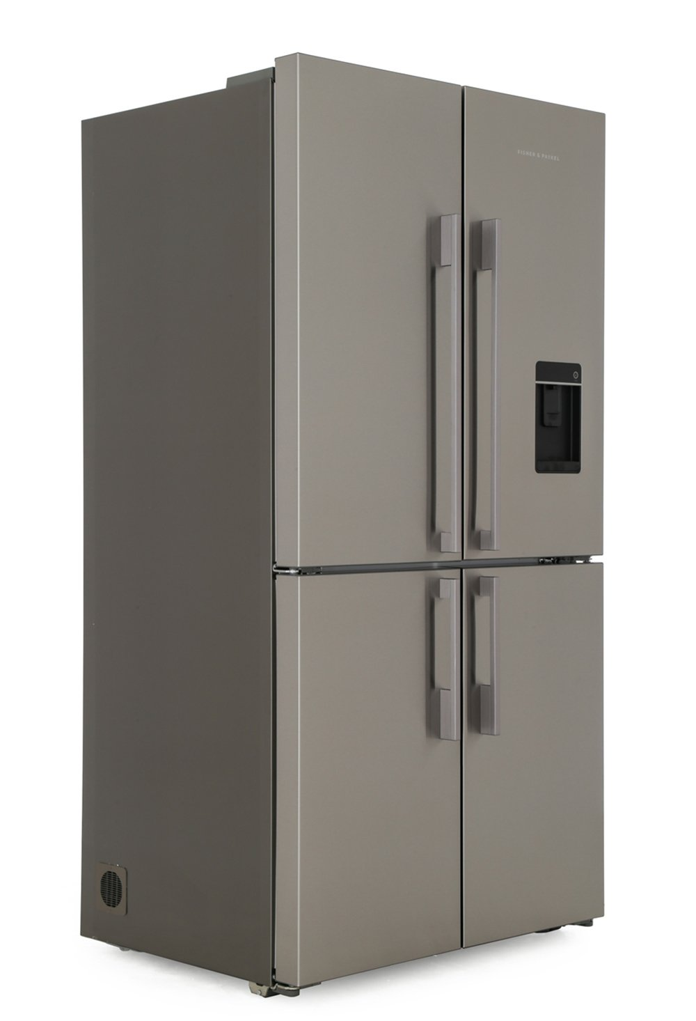 Fisher & Paykel RF605QDUVX1 American Fridge Freezer
