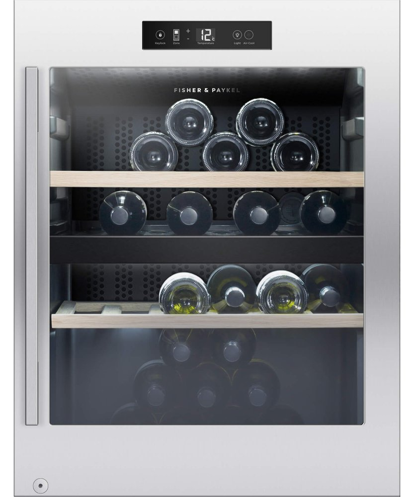 Fisher & Paykel Series 7 RF106RDWX1 Wine Cooler