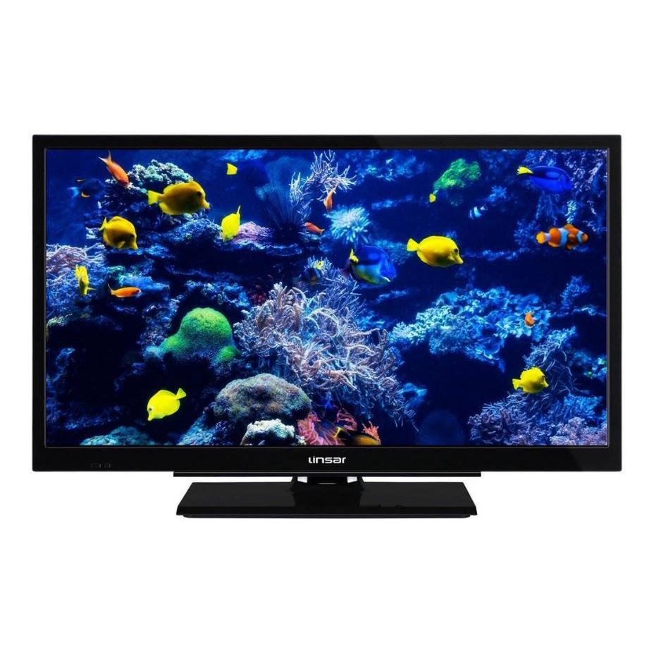 "Linsar 24LED1800 24"" HD Ready Smart Television"