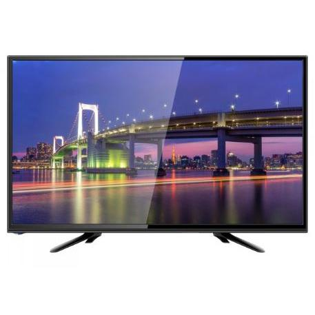 "Linsar 24LED325 24"" HD Ready Freeview Television with Integrated DVD Player"