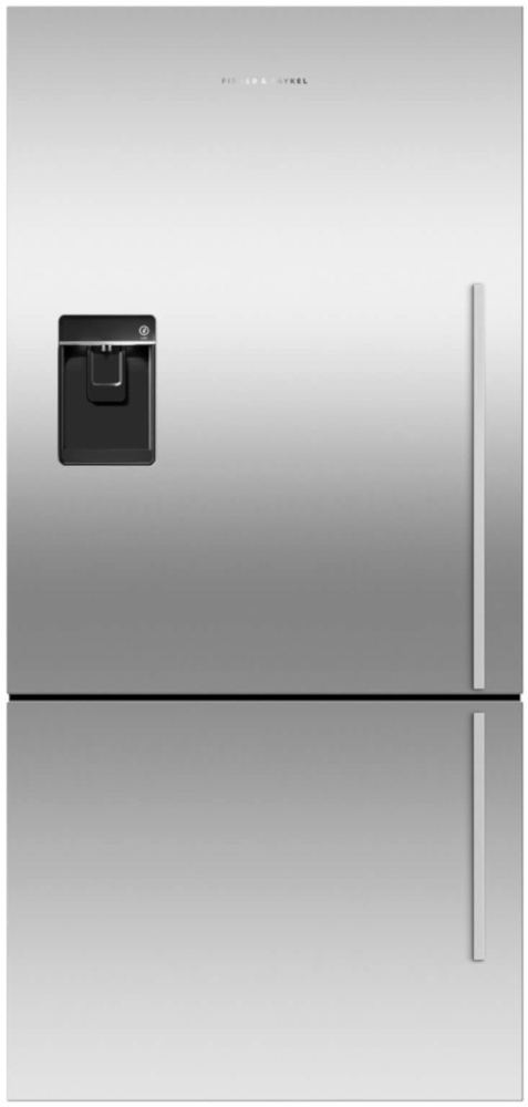 Fisher & Paykel E522BLXFDU4 Frost Free Fridge Freezer