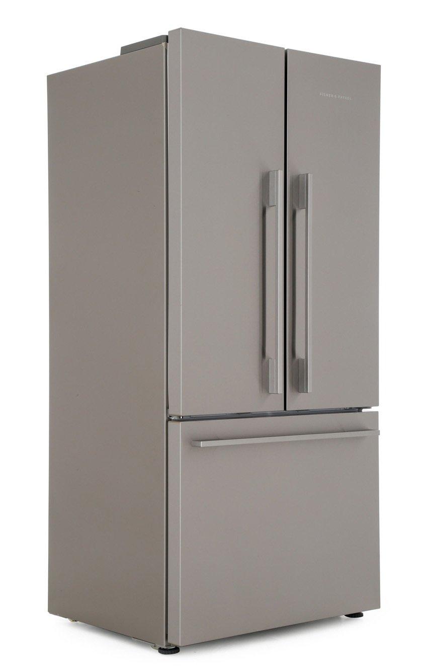 Fisher & Paykel RF522ADX4 Designer American Fridge Freezer