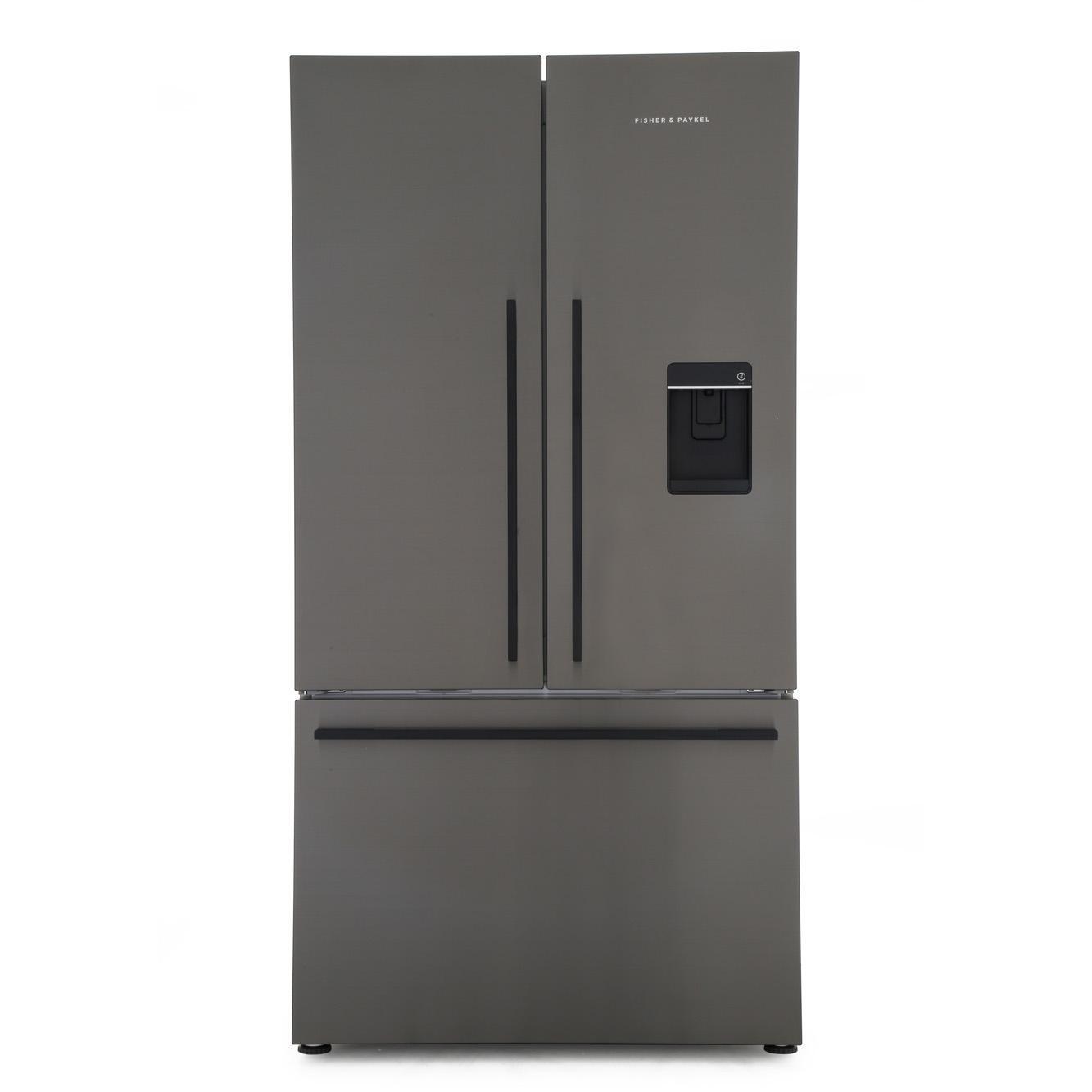 Fisher & Paykel RF540ADUB5 Designer American Fridge Freezer