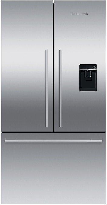 Fisher & Paykel Series 7 RF540ADUX5 American Fridge Freezer