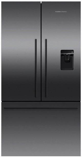 Fisher & Paykel Series 7 RF540ADUB6 American Fridge Freezer