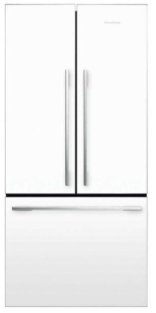 Fisher & Paykel Series 7 RF522ADW5 American Fridge Freezer
