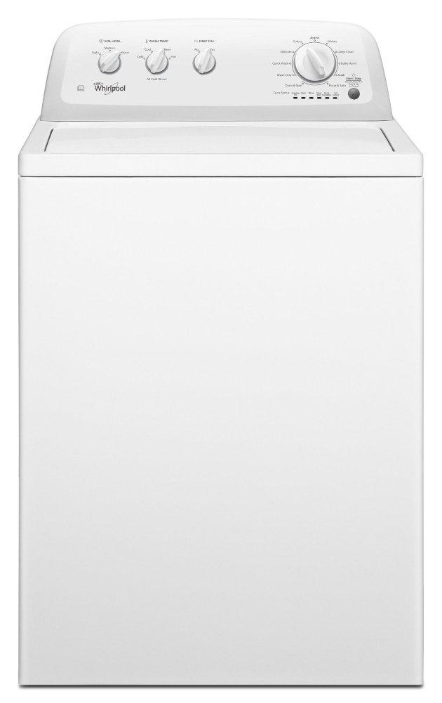 Whirlpool 3LWTW4705FW Washing Machine