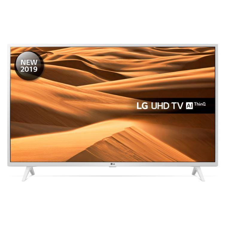 "LG 43UM7390PLC 43"" 4K UHD Smart Television"