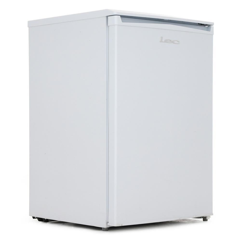 Lec U5517W White Freezer