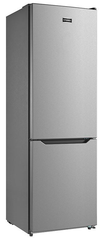 Stoves NF60189 Stainless Steel Frost Free Fridge Freezer