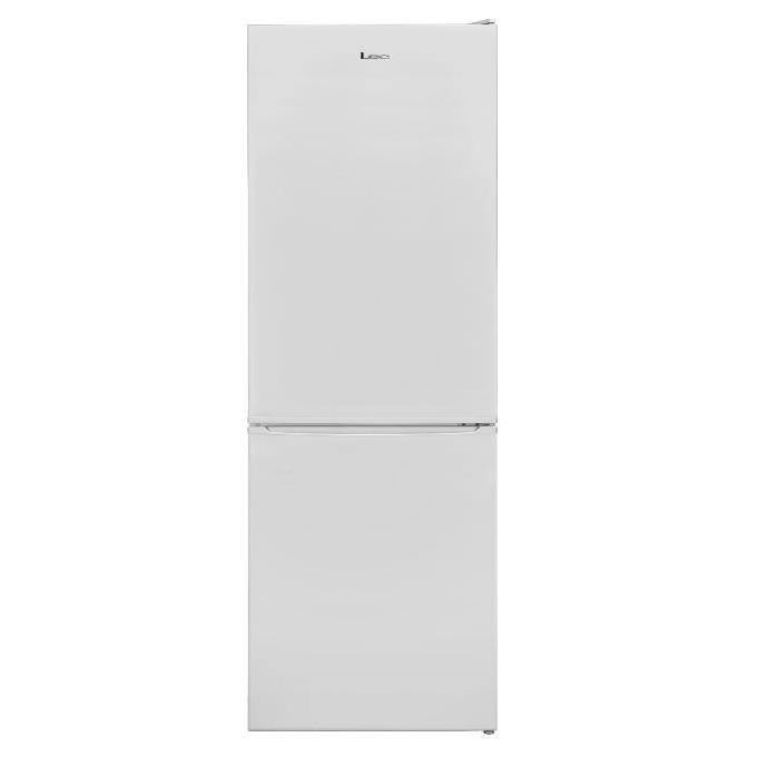 Lec TF55159W White Frost Free Fridge Freezer