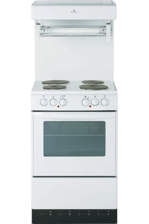 Buy New World 55hlge White Electric Cooker High Level