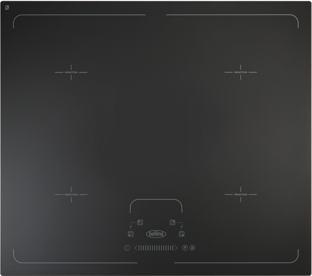 Belling IHF64T Induction Hob