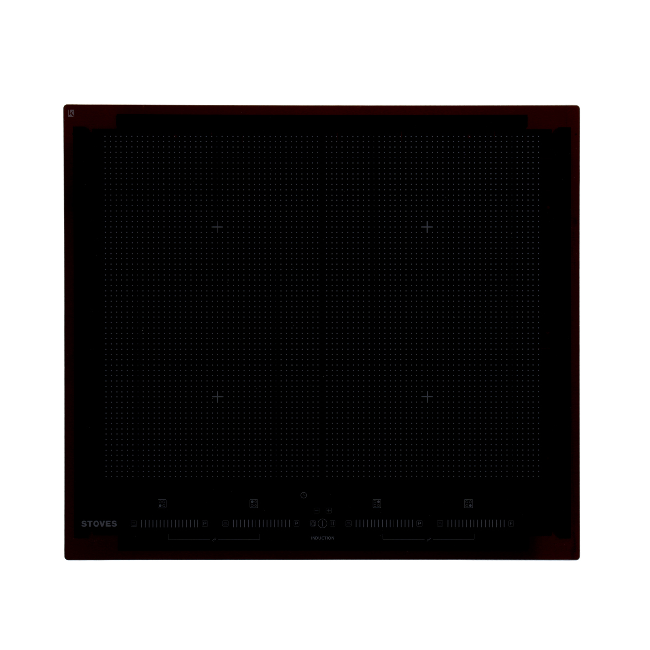 Stoves SIHF604T Induction Hob