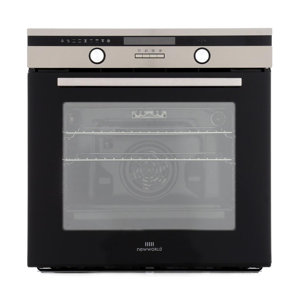 New World Design Suite 60MF Single Built In Electric Oven