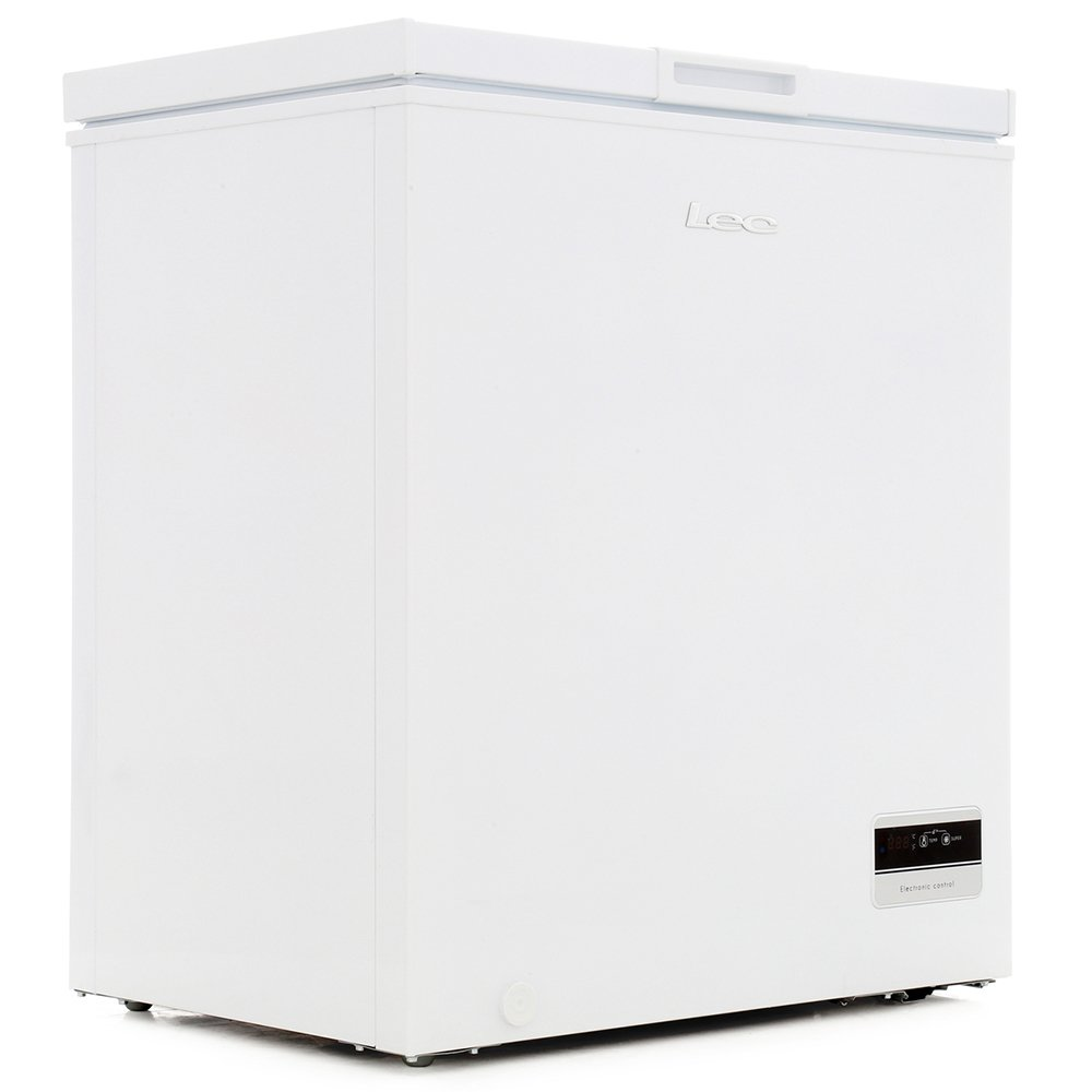Lec CF150L Static Chest Freezer