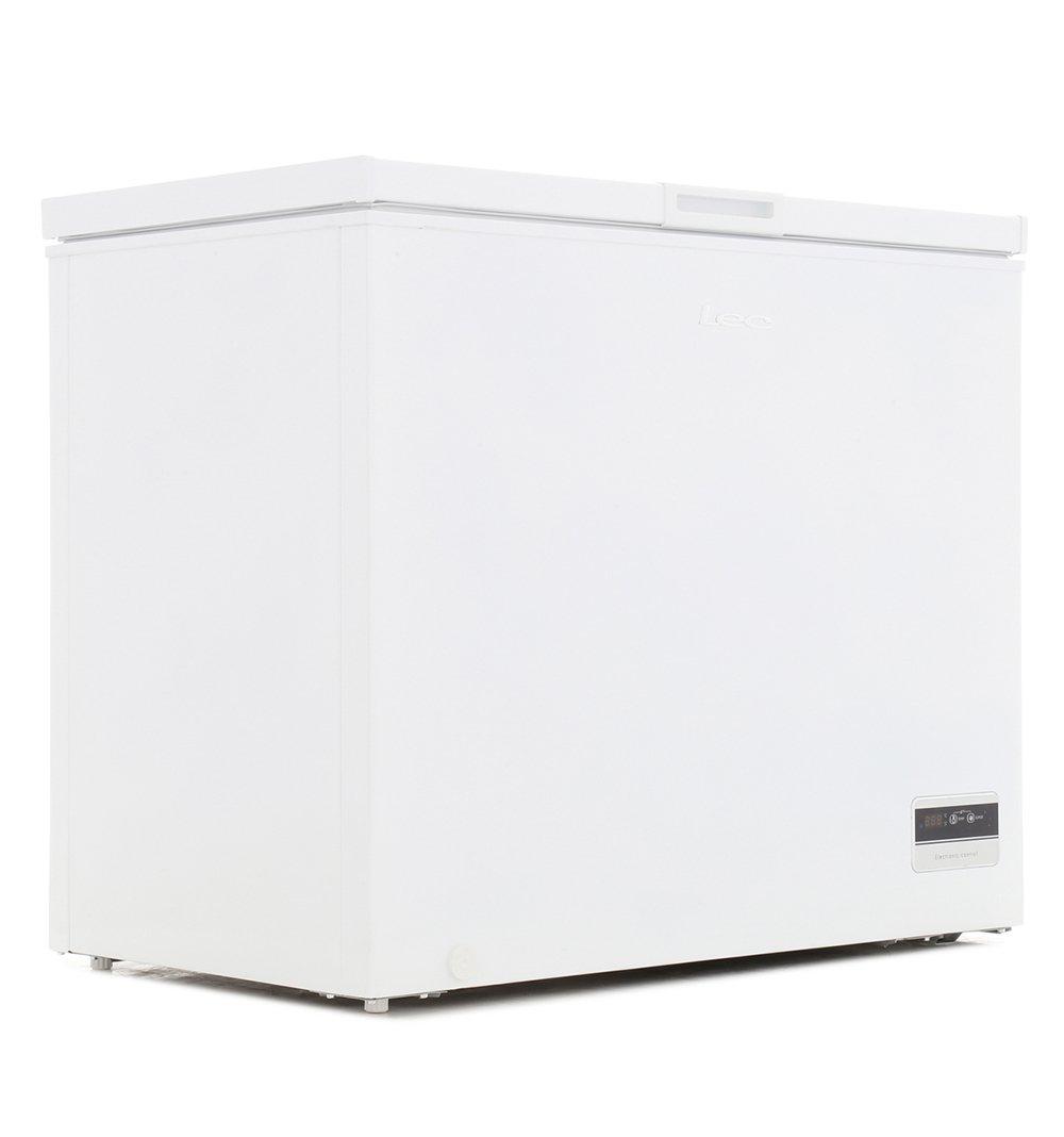 Lec CF250 Static Chest Freezer