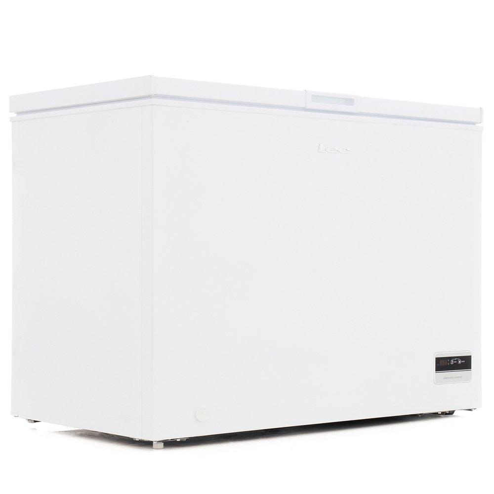 Lec CF300 Static Chest Freezer