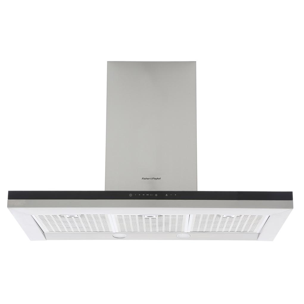 Fisher & Paykel HC90BCXB2 90cm Chimney Hood
