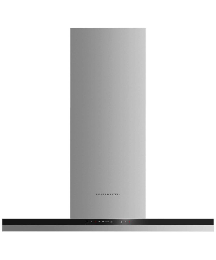 Fisher & Paykel Series 7 HC90BCXB2 90cm Chimney Hood
