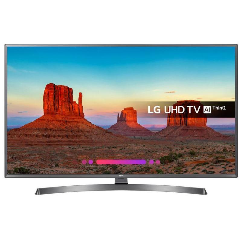 "LG 50UK6750PLD 50"" LG Ultra HD 4K TV"